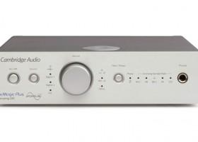 Conversor DAC Cambridge Audio DacMagic Plus