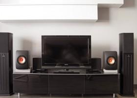 Cajas acústicas KEF LS50