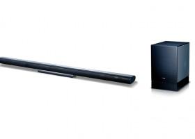 Barra de sonido LG NB4530A
