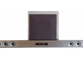Sistema integrado LG NB3531A