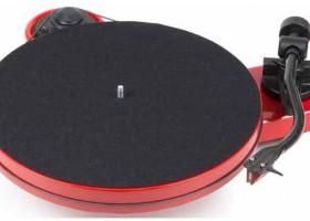 Giradiscos Pro-Ject RPM 1 Carbon