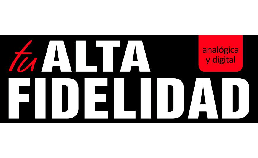 Tu Alta Fidelidad logo