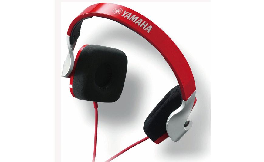 Tu Alta Fidelidad Yamaha HPH M82 auriculares