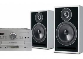 Cajas acústicas Audio Analogue-AE