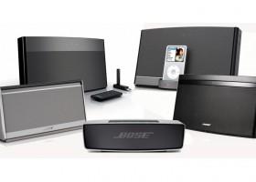 Altavoces multimedia de Bose