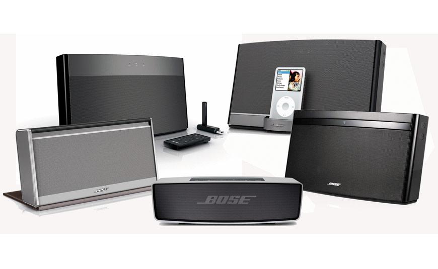 Tu Alta Fidelidad Bose Altavoces multimedia