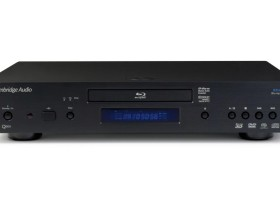 Reproductor Blu-Ray Cambridge Audio Azur 751BD
