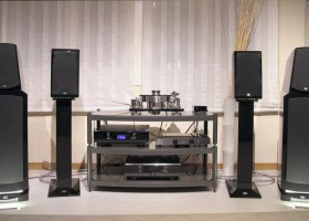 Comparativa Sonus Faber – Music Culture Technology