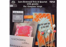 "Lars Erstrand Trio – The ""Complete"" Songs"