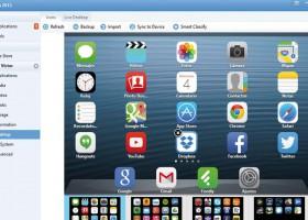 Reportaje Música Digital en un iPad Mini