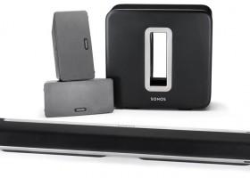 Sistema Multiroom Sonos