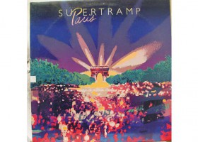 Supertramp – París