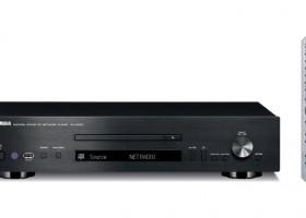 Lector de CD Yamaha CD-N500