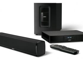 Bose Cinemate 120 sistema de cine en casa