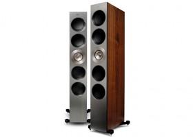 Cajas acústicas KEF Reference 5