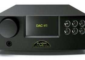 Conversor Naim DAC V1