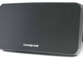 Dock Cambridge Audio Minx Go V2