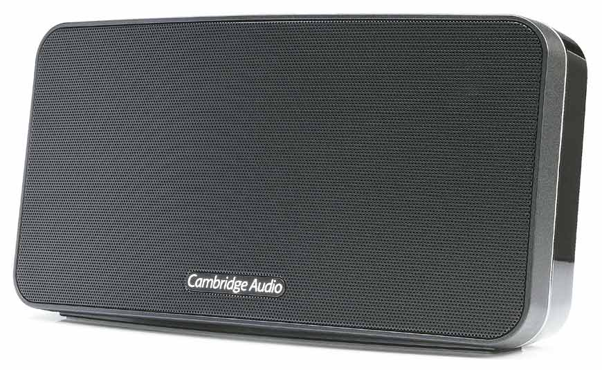 Tu Alta Fidelidad Dock Cambridge Audio Minx Go V2