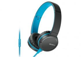 Sony MDR-ZX330BT auriculares Bluetooth
