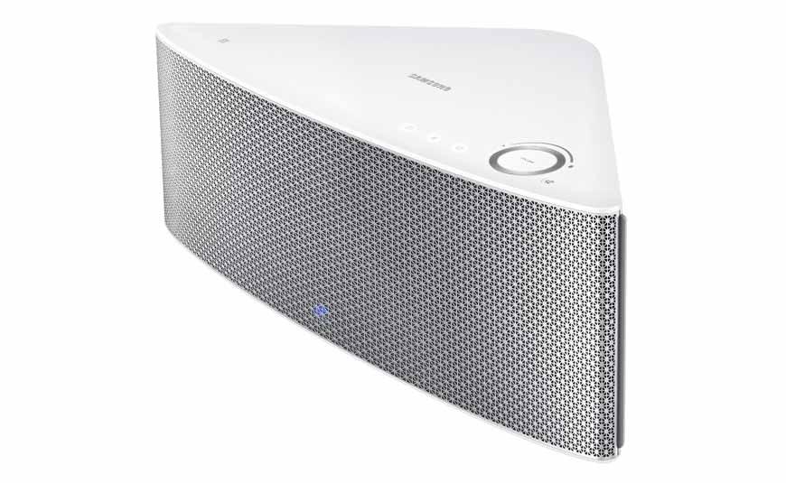 Tu Alta Fidelidad Samsung wireless multiroom