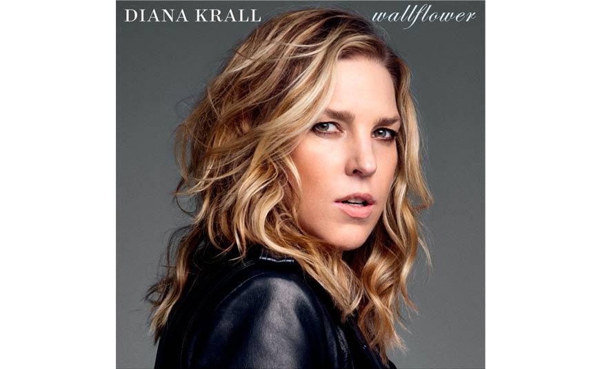 Tu Alta Fidelidad Diana Krall Wallflower
