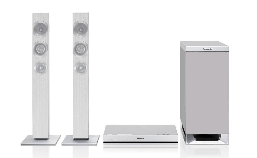 Tu Alta Fidelidad sistema 2.1 Panasonic HTB57