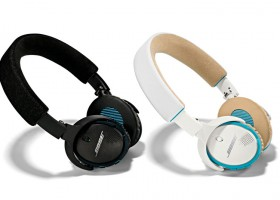 Auriculares Bose SoundLink On-Ear