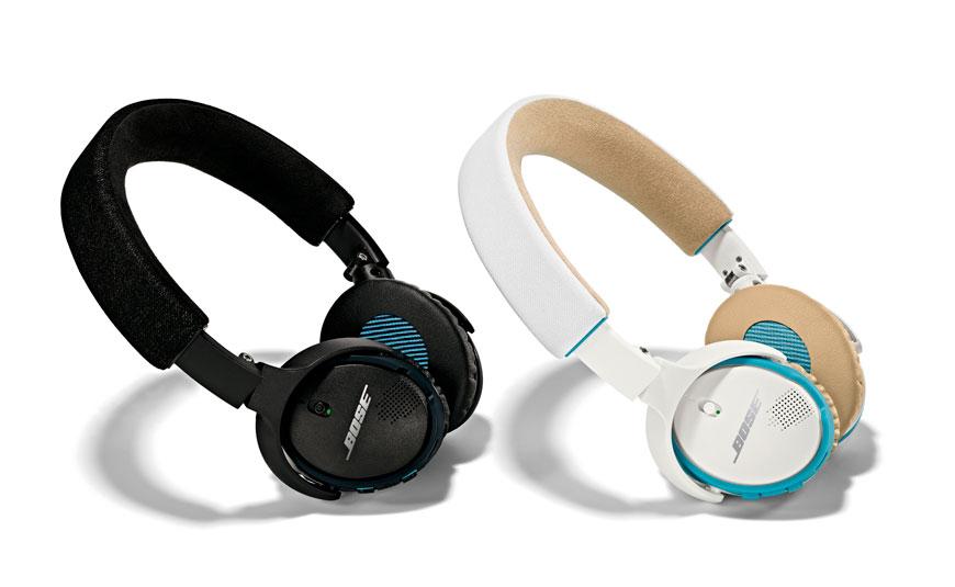 Tu Alta Fidelidad Auriculares Bose SoundLink On-Ear