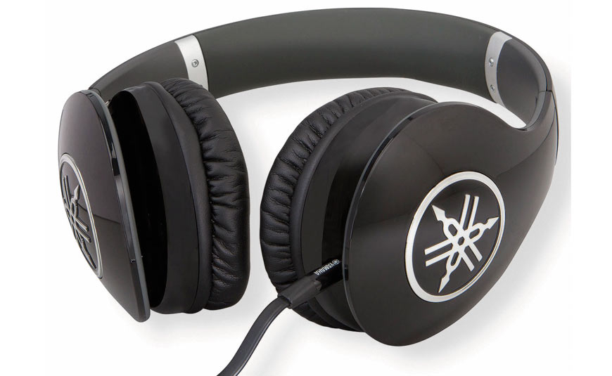Tu Alta Fidelidad Auriculares Yamaha HPH-PRO 400