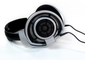 Auriculares alta gama Sennheiser HD800