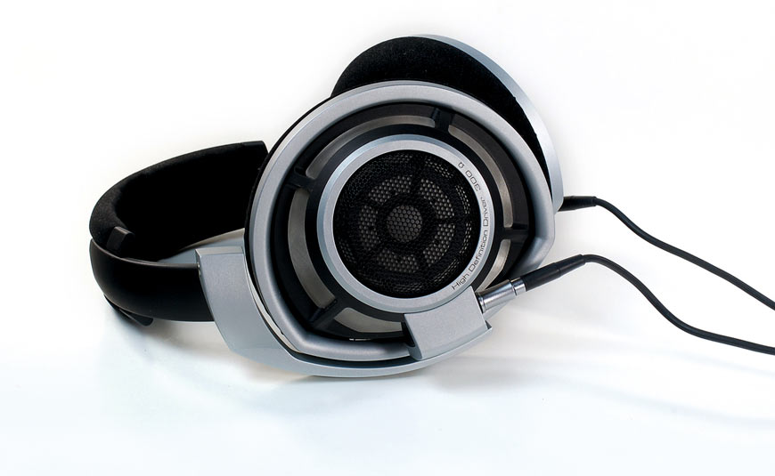 Tu Alta Fidelidad Auriculares alta gama Sennheiser HD800