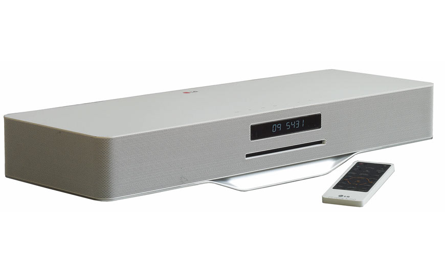 Tu Alta Fidelidad Blu-ray LG DMP-BDT 230