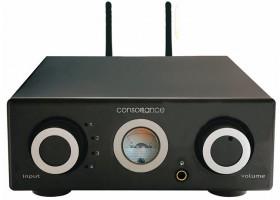 Conversor DAC CONSONANCE D-LINEAR 8
