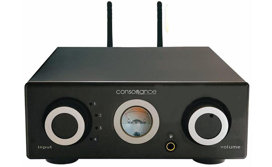 Tu Alta Fidelidad Conversor DAC CONSONANCE D-LINEAR 8