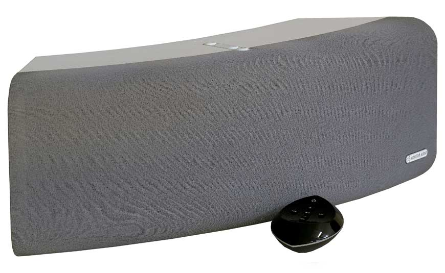 Tu Alta Fidelidad Dock Monitor Audio S300
