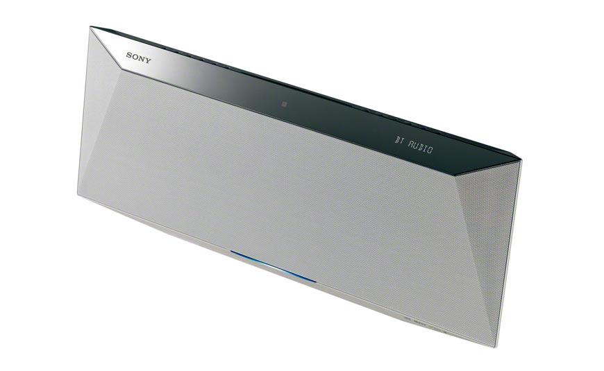 Tu Alta Fidelidad Dock Sony CMT- BT80WB