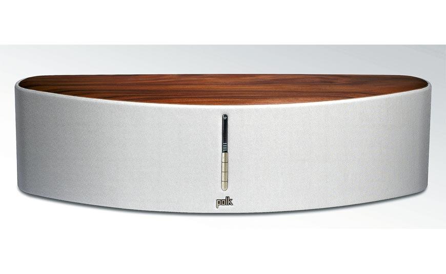 Tu Alta Fidelidad Dock alta gama Polk Audio Woodbourne