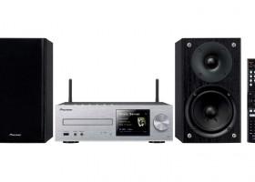 Equipo Hi-Fi Pioneer X-HM72
