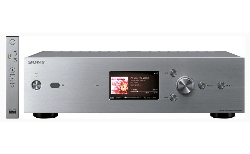 Tu Alta Fidelidad Fuente Hi-Fi Sony HAP-Z1ES