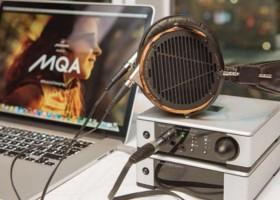 Meridian MQA tecnología de reconstrucción de sonido