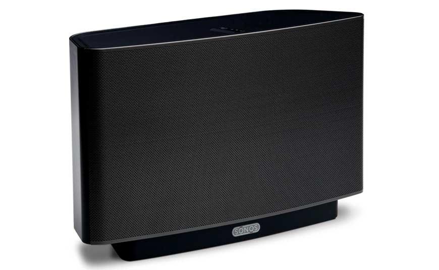 Tu Alta Fidelidad Multiroom Sonos Play 5 + Sub + Connect