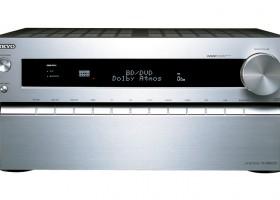 Receptor AV Onkyo TX-NR-1030