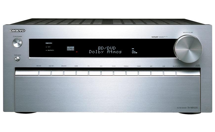 Tu Alta Fidelidad Receptor AV Onkyo TX-NR-1030