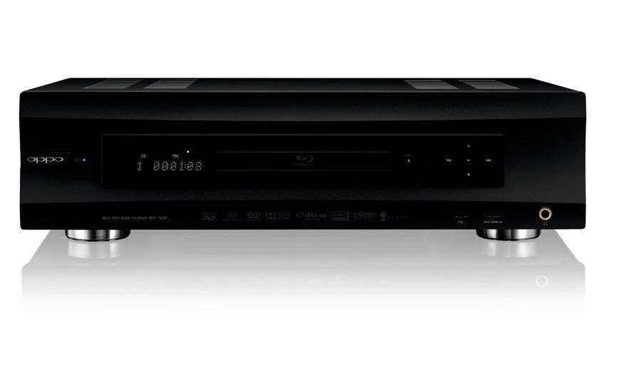 Tu Alta Fidelidad Reproductor Blu-Ray Oppo BDP-105D
