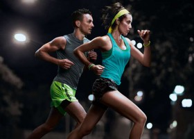Auriculares deportivos Philips Action Fit