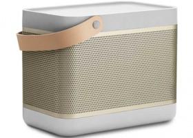 Bang & Olufsen Beolit 15 altavoz portátil Bluetooth