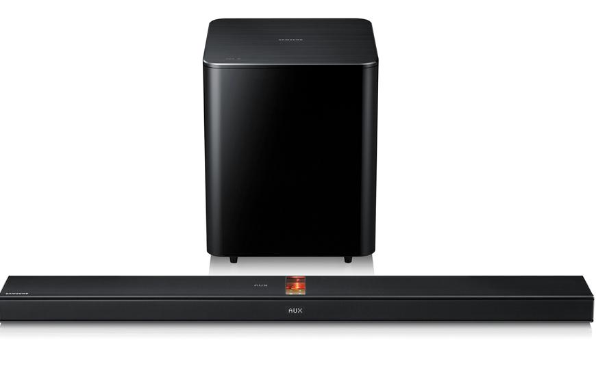 Tu Alta Fidelidad Barra de sonido con subwoofer Samsung HW-F750