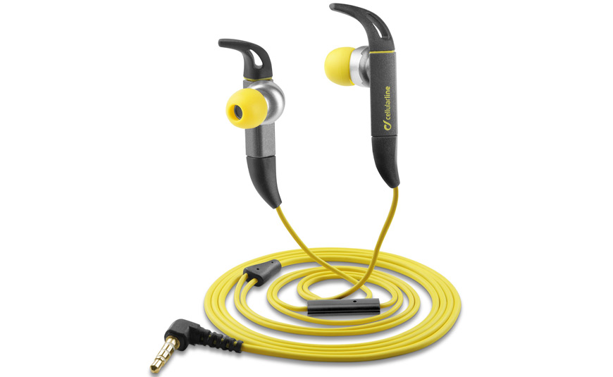Cellularline Kite Sport auriculares para deportistas