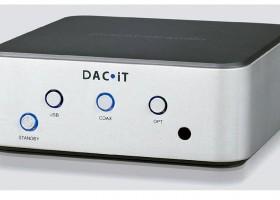 Conversor DAC PEACHTREE DAC.IT