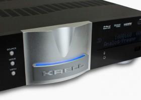 Krell Foundation 4K UHD procesador de audio y vídeo